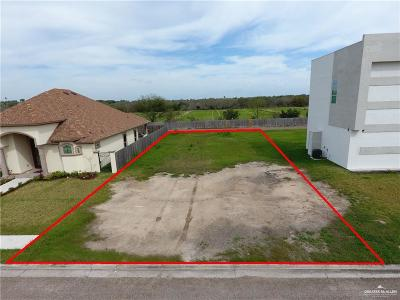 McAllen Residential Lots & Land For Sale: 3400 Cornell Avenue