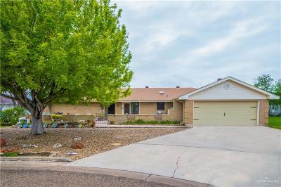 Mission Single Family Home For Sale: 520 Sagittarius Street