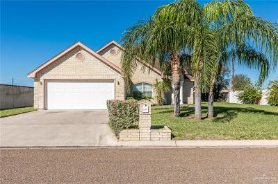 Mission Single Family Home For Sale: 1300 Viejo Lane