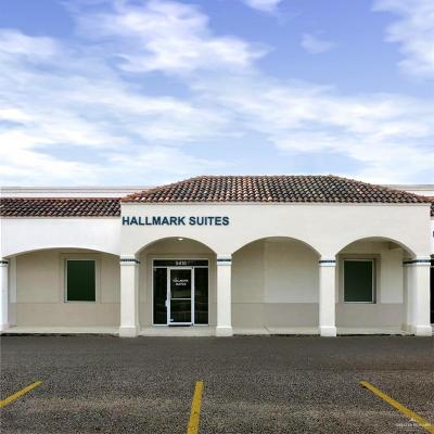 McAllen Commercial For Sale: 5415 N McColl Road #2A