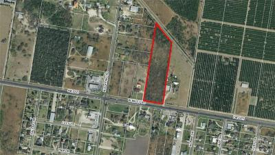 Mission Residential Lots & Land For Sale: Tbd N Mile 7 Road
