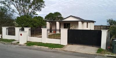 San Juan Single Family Home For Sale: 3808 San Gabriel Street