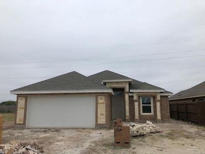Alamo Single Family Home For Sale: 1205 Palazzo Drive