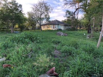 Mission Single Family Home For Sale: 415 N Trosper Boulevard