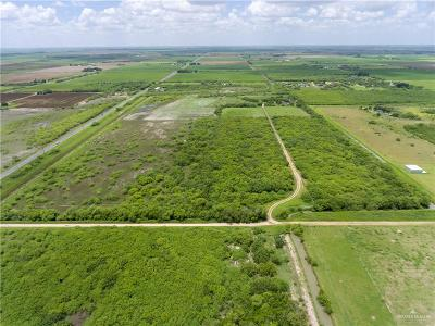 Cameron County Residential Lots & Land For Sale: Fm 2925
