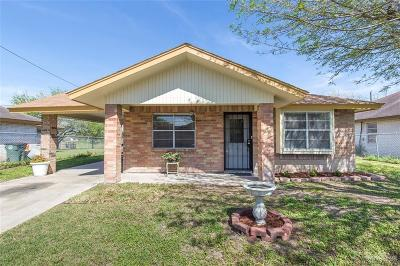 Mission Single Family Home For Sale: 810 W 25th Street
