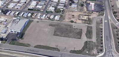 Mission Residential Lots & Land For Sale: 1325 E Expressway 83
