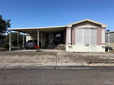 Mission Single Family Home For Sale: 610 N Oak Street