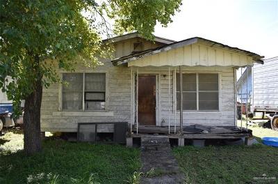 Single Family Home For Sale: 537 E Birch Avenue