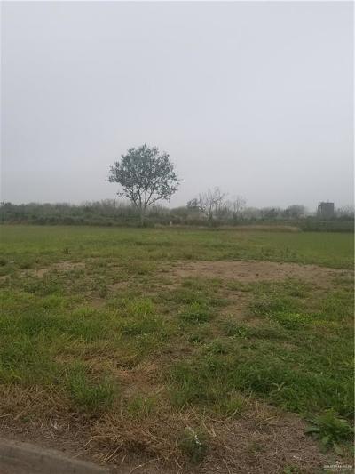 Weslaco Residential Lots & Land For Sale: Tbd Sawgrass Street