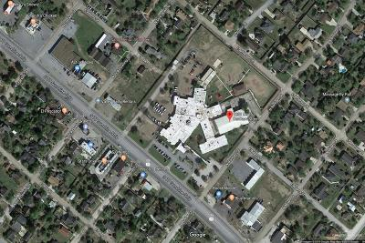 Cameron County Commercial For Sale: 1001 N Bonham Street