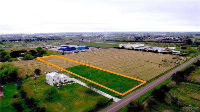 Residential Lots & Land For Sale: 2817 N Jasman Road