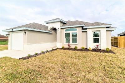 Single Family Home For Sale: 3010 Peace Avenue