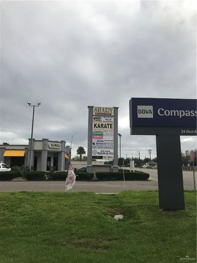 Mission Commercial For Sale: 2408 Brock Street #16