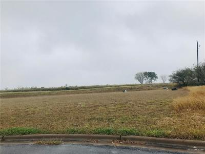 Harlingen Residential Lots & Land For Sale: 9702 Kingbird Drive