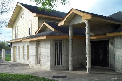 San Juan Single Family Home For Sale: 106 W El Dora Road