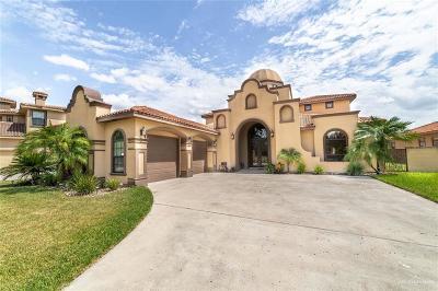 Mission Single Family Home For Sale: 3809 El Jardin Street