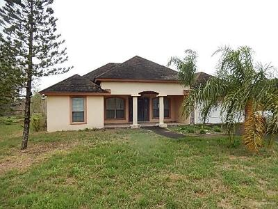Cameron County Single Family Home For Sale: 356 Benito Avenue