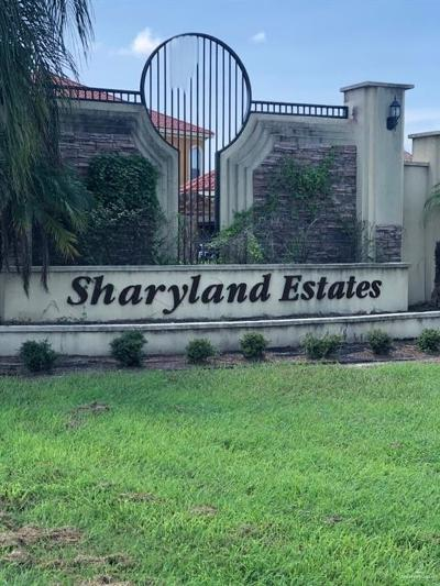 Residential Lots & Land For Sale: Sago Palm Drive