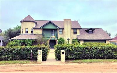 Mission Single Family Home For Sale: 1001 Paradise Circle