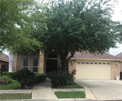 Mission Single Family Home For Sale: 3308 Santa Iliana
