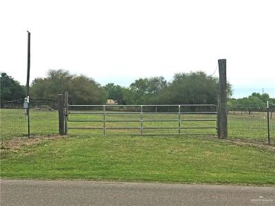 Residential Lots & Land For Sale: Tbd N Bryan Road