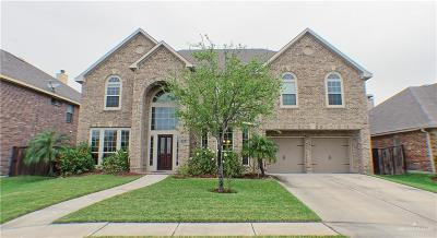 Mission Single Family Home For Sale: 3407 San Ricardo Street