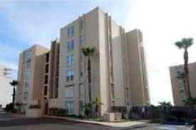 South Padre Island Condo/Townhouse For Sale: 3400 Gulf Boulevard #402