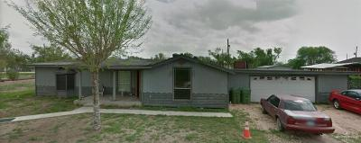 Cameron County Single Family Home For Sale: 212 N 1st Street