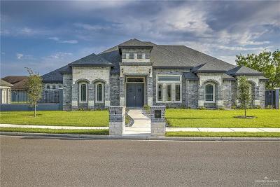 Alamo Single Family Home For Sale: 1426 Vida Grande Street