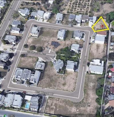 McAllen Residential Lots & Land For Sale: 2307 S 42nd Lane
