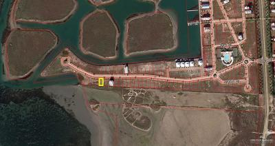 South Padre Island Residential Lots & Land For Sale: 407 Shore Drive