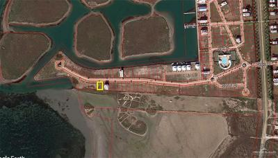 South Padre Island Residential Lots & Land For Sale: 405 Shore Drive