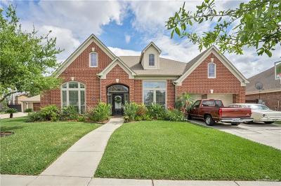 Mission Single Family Home For Sale: 2407 San Alejandro
