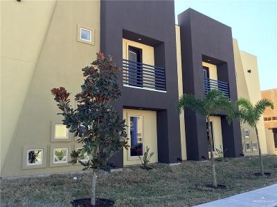 McAllen Multi Family Home For Sale: 1204 E Camellia Avenue