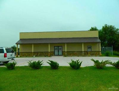 Cameron County Commercial For Sale: 935 S Travis Street