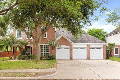 Mission Single Family Home For Sale: 2808 Santa Susana