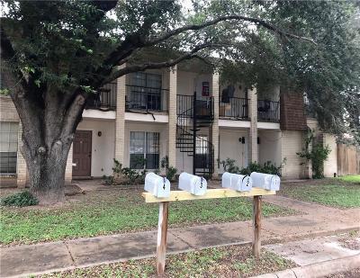 McAllen Multi Family Home For Sale: 2808 N 31st Street