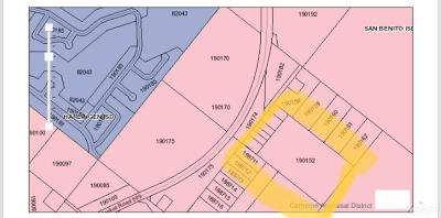 Cameron County Residential Lots & Land For Sale: Tbd Mayfield Road
