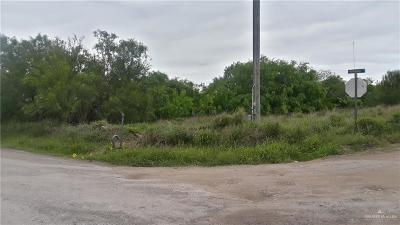 Weslaco Residential Lots & Land For Sale: 00 S Midway Road