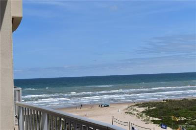 South Padre Island TX Condo/Townhouse For Sale: $439,000