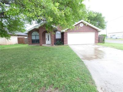 Mission Single Family Home For Sale: 1000 Date Lane
