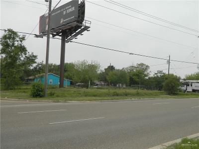Alamo Residential Lots & Land For Sale: 537 N 6 1/2 Street