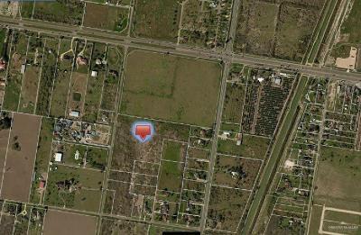 McAllen Residential Lots & Land For Sale: N Bentsen Road