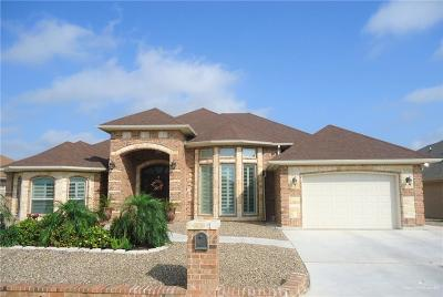 Mission Single Family Home For Sale: 2113 Hole In One Drive