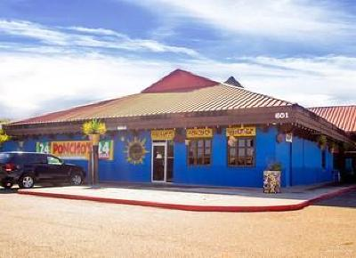McAllen Commercial For Sale: 601 W Expressway 83