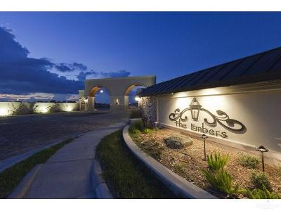 McAllen Residential Lots & Land For Sale: 8104 N 3rd Street