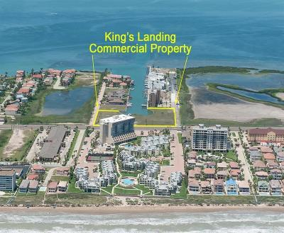 South Padre Island Residential Lots & Land For Sale: Padre Boulevard