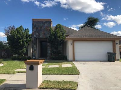 Mission Single Family Home For Sale: 2800 E 25th Street