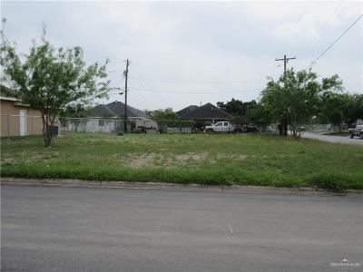 Pharr Residential Lots & Land For Sale: 6905 S Olivarez Street